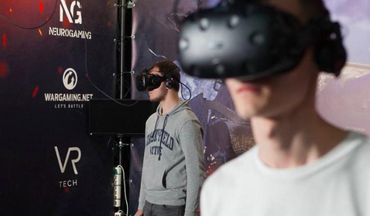 Playvr Sala De Realidad Virtual Abre Sus Puertas En