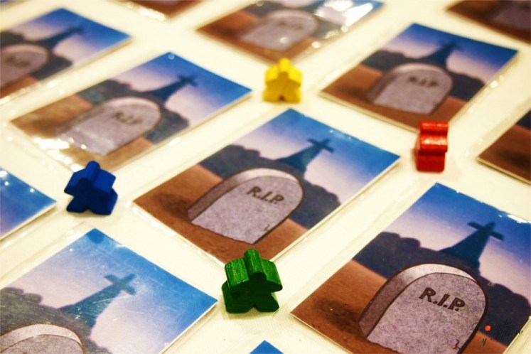 Exhumación