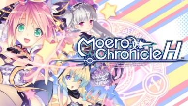 Moero Chronicle Hyper