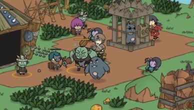 Kofi Quest: Alpha MOD