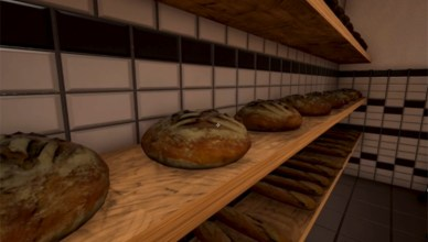 Bakery Simulator