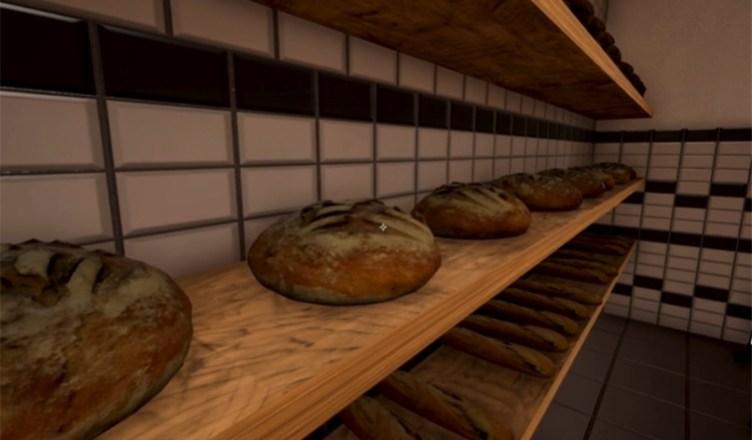 Bakery Simulator