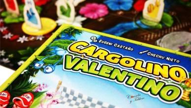 Cargolino Valentino