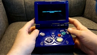 Wii Game Boy Advance GameCube