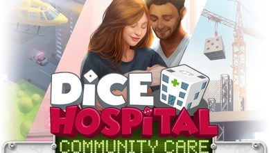 Dice Hospital Community Care