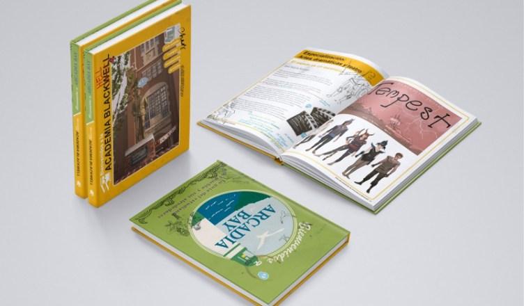 libro Life is Strange
