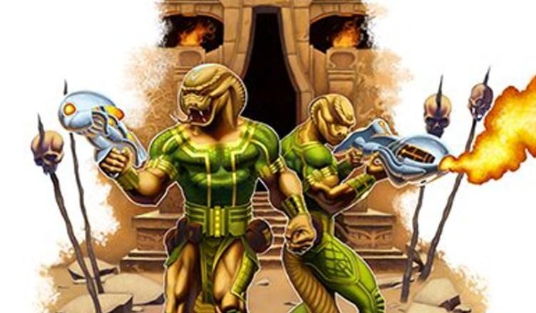 librojuego El Imperio Cobra