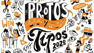 Protos y Tipos 2020