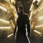 Deus Ex: Mankind Divided Release Date Revealed