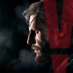 Metal Gear Solid V Is Getting A Definitive Edition