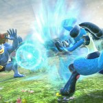 Pokken Tournament Out In March