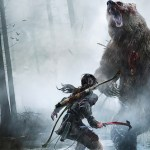 Rise Of The Tomb Raider Director Heads To Infinity Ward