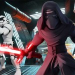 New Characters Revealed for the Star Wars: The Force Awakens Play Set (Disney Infinity 3.0)