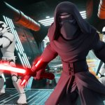 The Force Awakens Gets The Disney Infinity Treatment
