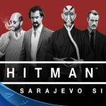 Hitman: The Sarajevo Six 'The Enforcer' Trailer