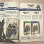 Batman: Return To Arkham Cover Art, Release Date, Price Leaked