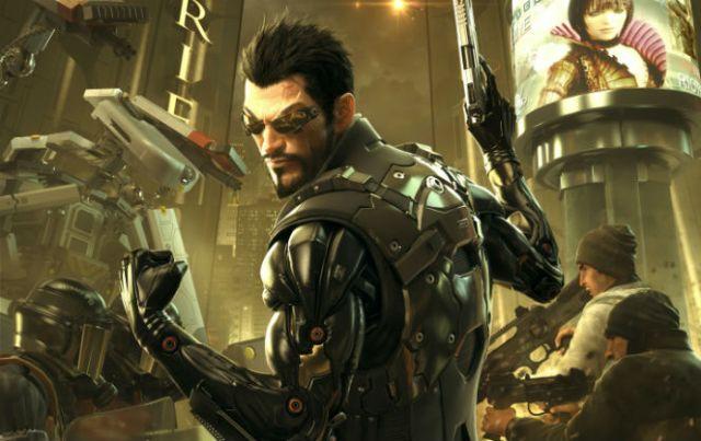 Deus Ex MD Thumb