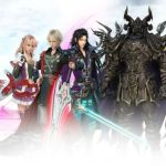 Final Fantasy Mobile Game Coming To Western Audiences