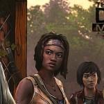 REVIEW: The Walking Dead: Michonne Episode 3