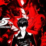 Persona 5 Launches In February