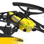 CONTEST: Win A Parrot Minidrone!