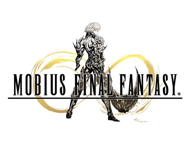 Mobius Final Fantasy Header