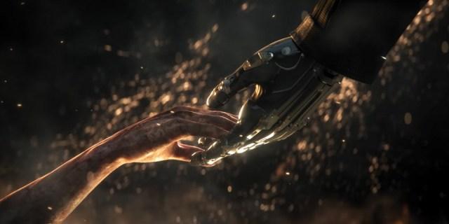 Deus Ex Launch Header