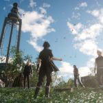 Check Out The First 40 Minutes Of Final Fantasy 15