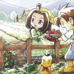 Harvest Moon: Skytree Village Special Bundles Revealed