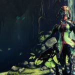 Big Silver Grove Update Comes To Warframe
