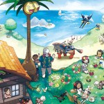 New Forms, Powers, Pokemon In This New Video From Pokemon Sun And Moon