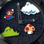 This Super Mario Watch Is Beautiful