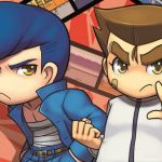 River City: Tokyo Rumble Is Out Now For 3DS
