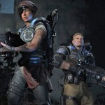 X16: Gears of War 4 gameplay, modes and multiplayer