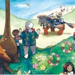 Review: Pokémon Sun