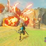 Is Legend of Zelda: Breath Of The Wild Getting A March Release?