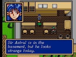 RPG de Mega Drive - Shining Force II 4.1