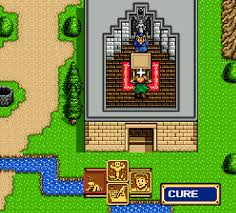 RPG de Mega Drive - Shining Force II 8