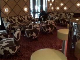 Lobby Bar at The Mark Hotel, NYC