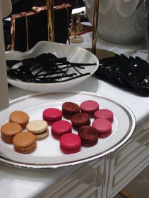 Macarons from Biscous Ciao