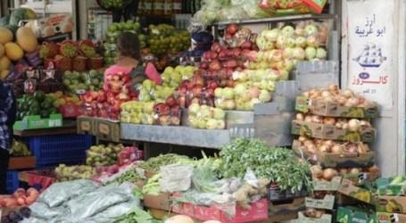 Consommation: baisse de l'indice des prix à fin janvier (HCP)