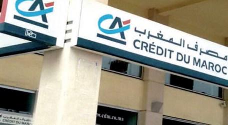 Banques: le Crédit du Maroc fête ses 90 ans!