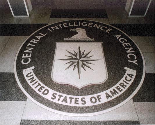 e81fa8e6647 CIA seal in lobby of the spy agency s headquarters. (U.S. government photo)