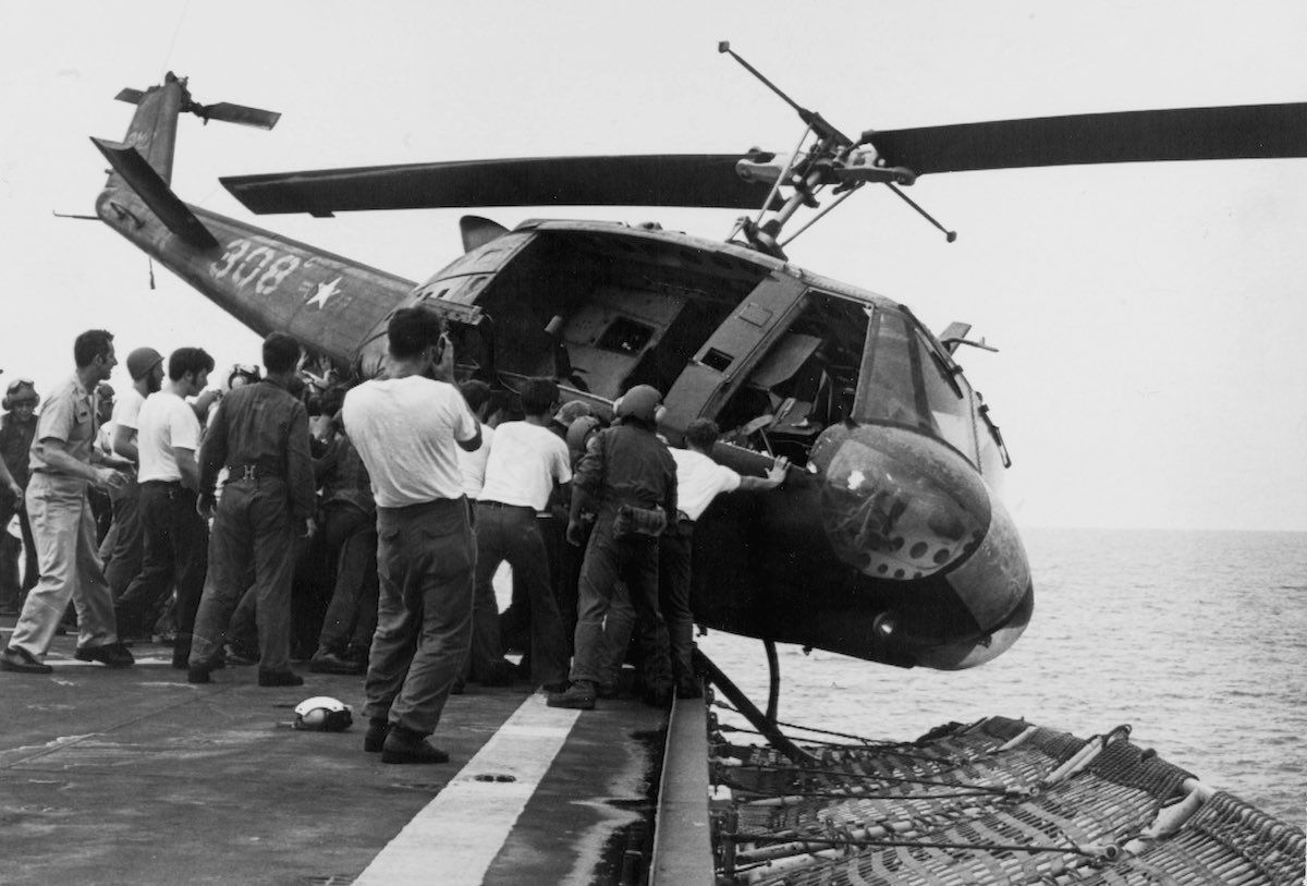 Vietnam And The U S Forever Wars Consortiumnews