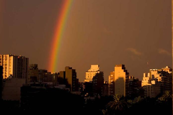 administraciones de consorcios online un arco iris