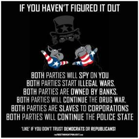 both parties suck