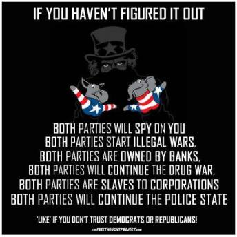 both parties suck