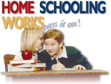 homeschooling works pass it on