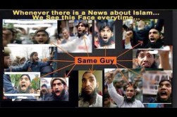 Islamic-rage-boy-is always there