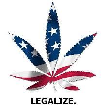 legalize american pot